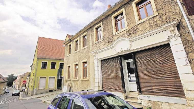 Sächsische Zeitung am 19.08.2017 über Bauvorhaben Mittelstraße