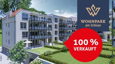 """Wohnpark am Schloss """"Haus 5"""""""